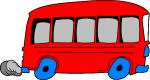 Obvestilo učencem vozačem na progi Dobova, Sela, Mostec, Mihalovec, Loče, Rigonce, Dobova