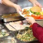 Topli obrok, subvencionirana prehrana.