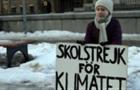 Dokumentarne serije o podnebnih spremembah na TVS1